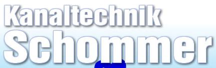 Kanaltechnik Schommer